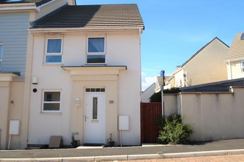 3 bedroom end of terrace house for sale - Unity Park, Higher Compton, Plymouth
