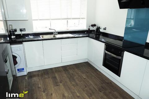 2 bedroom flat to rent - South Street, Cottingham, Hull, HU16 4AH