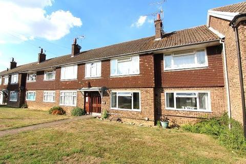 2 bedroom flat for sale - Meadway, Halstead, Sevenoaks, Kent, TN14 7EY
