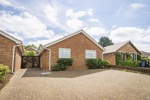 2 bedroom detached bungalow for sale - Birchover Way, Allestree