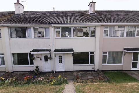 3 bedroom terraced house to rent - Four Oaks Road, EXETER