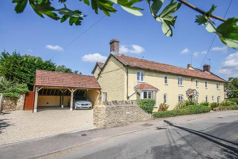 5 bedroom detached house for sale - Chapel Lane, Old Sodbury, Bristol, BS37 6NG