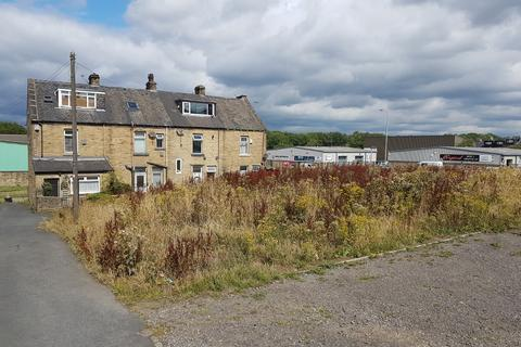 Plot for sale - Back Irwell Street, Bradford BD4