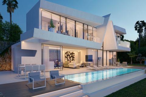 4 bedroom villa - Benimeit, Alicante