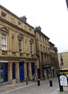 2 bedroom flat for sale - Upper Millergate, Bradford, West Yorkshire, BD1 1SX