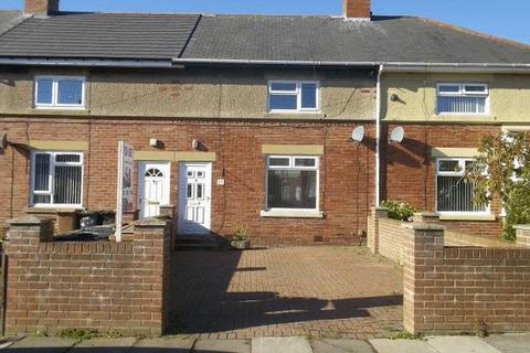 2 bedroom terraced house for sale - Holly Avenue, Forest Hall, Newcastle upon Tyne