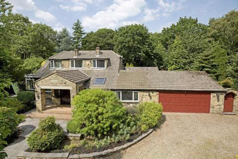 5 bedroom detached house for sale - Clara Drive, Calverley
