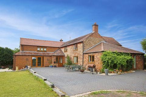 5 bedroom detached house for sale - Chester Road, Hinstock, Market Drayton