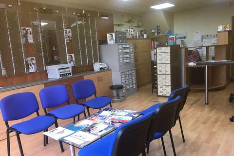 Shop to rent - Eyesight Centre, Ladypool Road, Leasehold Opportunity