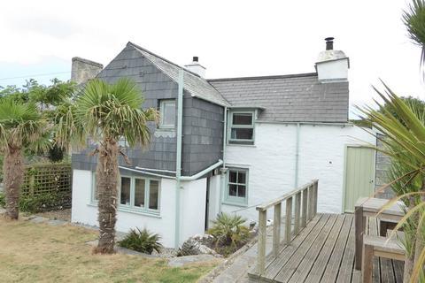 3 bedroom cottage for sale - Trewarmett, Tintagel