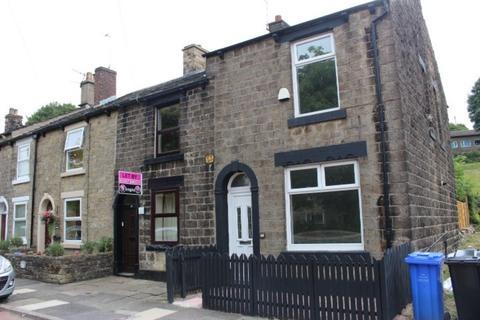 2 bedroom terraced house for sale - Broadbottom Road, Mottram