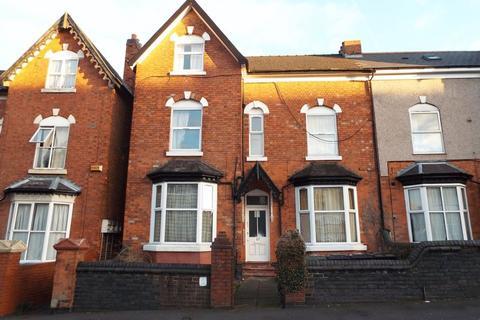 1 bedroom property to rent - Stanmore Road, Edgbaston, Birmingham, B16 9ST