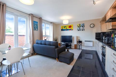 1 bedroom apartment for sale - Leander Way, Oxford