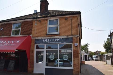 Shop for sale - 334 Nacton Road, Ipswich, Suffolk, IP3