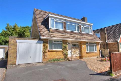 3 bedroom chalet for sale - Hocombe Drive, Hiltingbury, Chandlers Ford, Hampshire