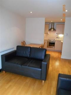 2 bedroom flat to rent - Ropewalk Court, NG1, Nottingham - P00466