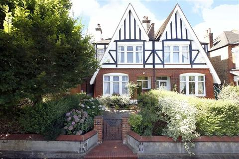 4 bedroom semi-detached house to rent - Woodwarde Road, Dulwich, London