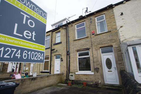 2 bedroom terraced house to rent - Fletton Terrace, Undercliffe