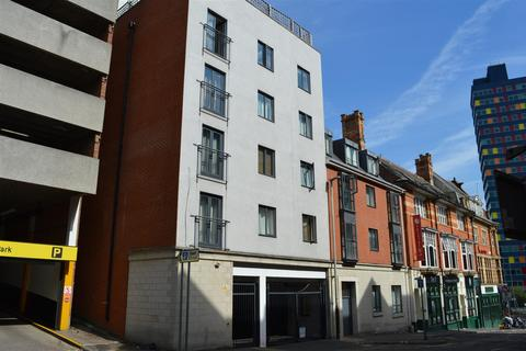 1 bedroom apartment for sale - Eastgate Apartments, East Street, Leicester