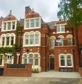 Studio to rent - West Walk, Leicester