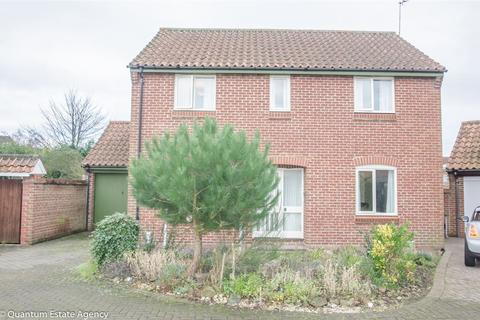 4 bedroom detached house to rent - Acomb