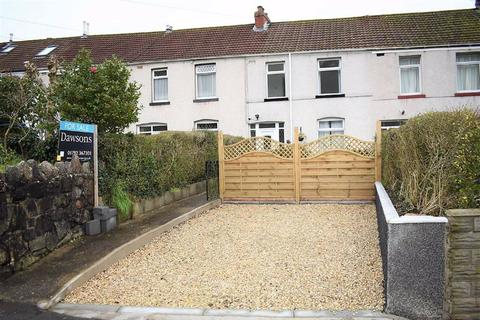 3 bedroom cottage for sale - Glen Road, Norton, Swansea