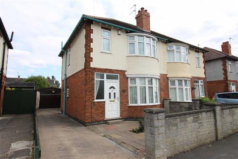 3 bedroom semi-detached house for sale - Beech Avenue, Alvaston, Derby