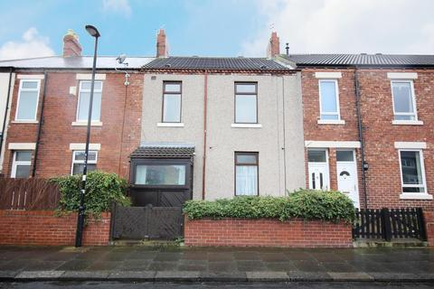 3 bedroom terraced house for sale - Lansdowne Road, Forest Hall, Newcastle Upon Tyne