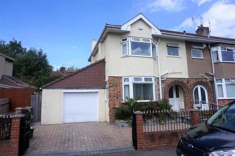 3 bedroom end of terrace house for sale - Hulse Road, Brislington, Bristol