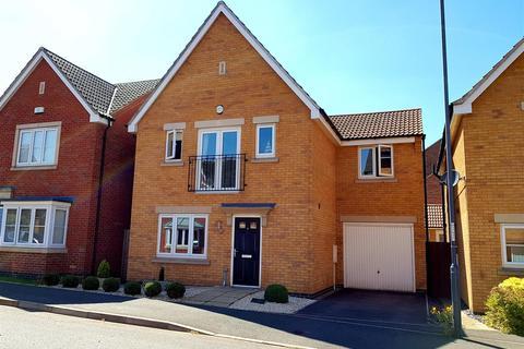 4 bedroom detached house for sale - Magdalene Drive, Mickleover, Derby
