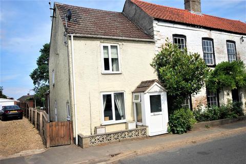 2 bedroom cottage for sale - High Street, Gosberton, Spalding