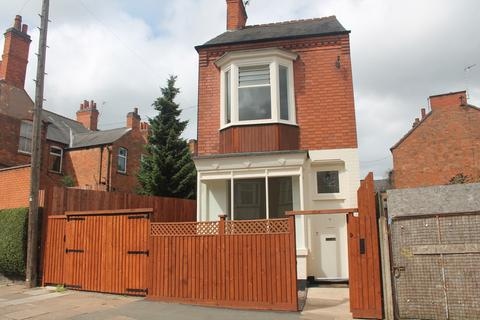 2 bedroom detached house to rent - Lambert Road, West End, Leicester LE3