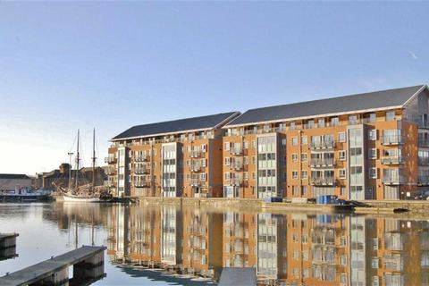 2 bedroom duplex for sale - South Point, Gloucester Docks