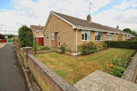 2 bedroom semi-detached bungalow for sale - Oxenhope Road, Hull, HU6
