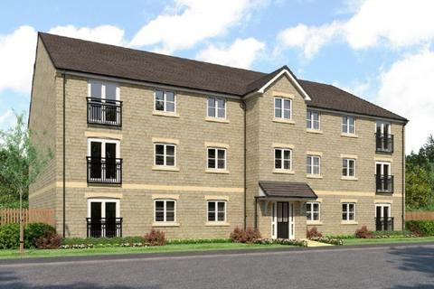 2 bedroom apartment to rent - Hargreave House (Plot 90), Bradford