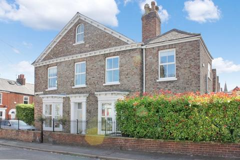 4 bedroom townhouse for sale - 1 Upper Price Street Scarcroft Road York YO23 1BJ