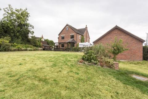6 bedroom detached house for sale - High Offley, Stafford