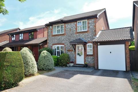4 bedroom detached house for sale - The Highway, Orpington