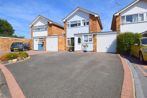 3 bedroom link detached house for sale - Sunrise Avenue, Chelmsford, CM1 4JP