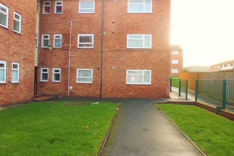 2 bedroom apartment to rent - Ash Lea Drive Ash Lea Drive, Telford, Donnington, TF2