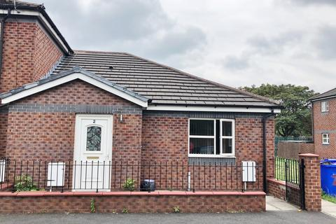 2 bedroom bungalow for sale - Essoldo Close, Manchester, Greater Manchester, M18
