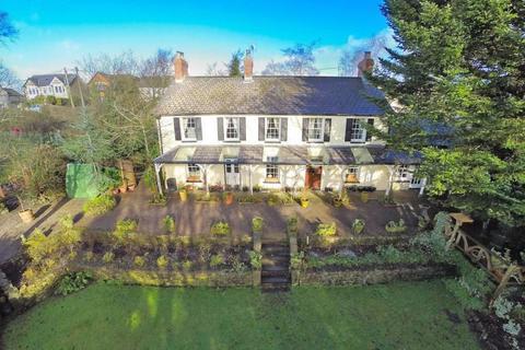 5 bedroom detached house for sale - Heol Goch, Pentyrch
