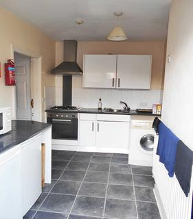 Studio to rent - Garden Street, Derby