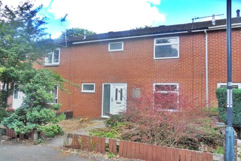 3 bedroom terraced house to rent - Kingfisher Walk, Sinfin