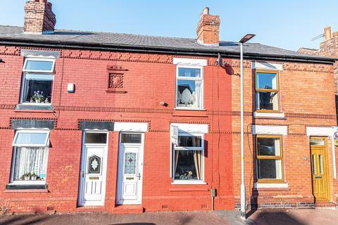 2 bedroom terraced house to rent - Oxford Street, Latchford