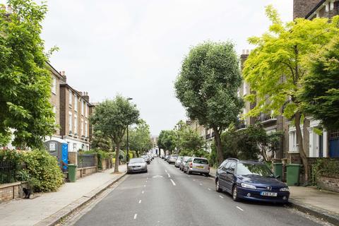 1 bedroom flat to rent - Patshull Road, London