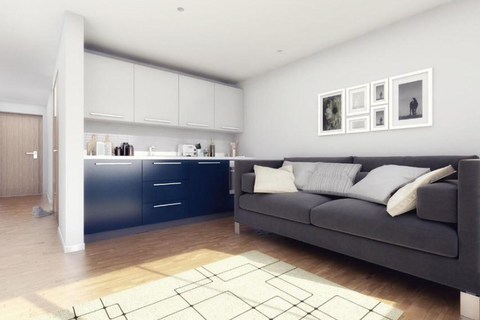 1 bedroom apartment for sale - Chapel Street, Salford, Manchester M3