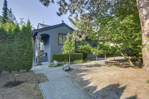 4 bedroom detached house  - 1576 West 16th Avenue, Vancouver, Shaughnessy