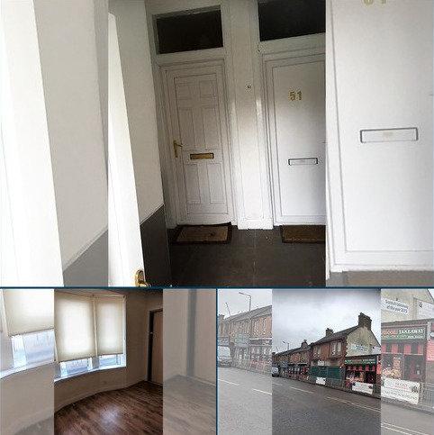1 bedroom flat to rent - Craigneuk street, Wishaw, North Lanarkshire, ML2 7XD