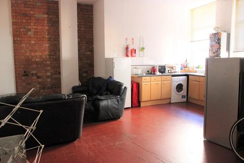 4 bedroom flat to rent - Albion Street Development, LE1